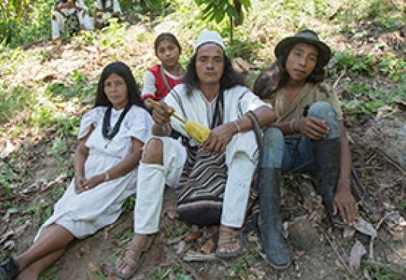 Voices From The Countryside: The Challenge and Opportunity of Peace in Rural Colombia