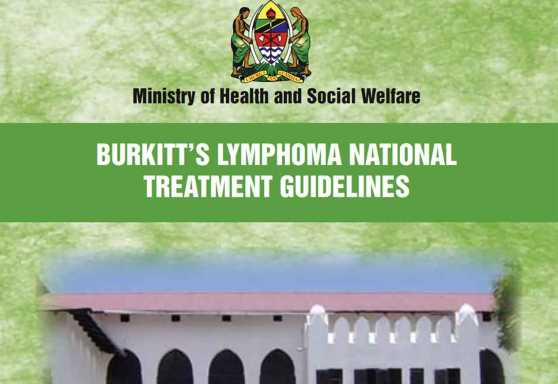 Burkitt's Lymphoma National Treatment Guidelines