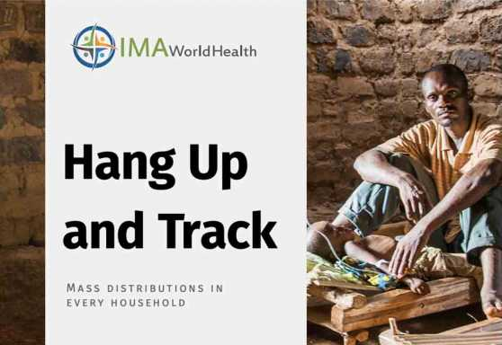Hang Up and Track: Mass Distributions in Every Household
