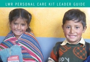 Personal Care Kit Leader Guide