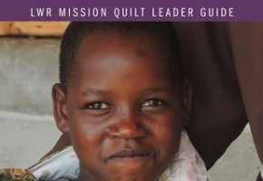 Mission Quilts Leader Guide